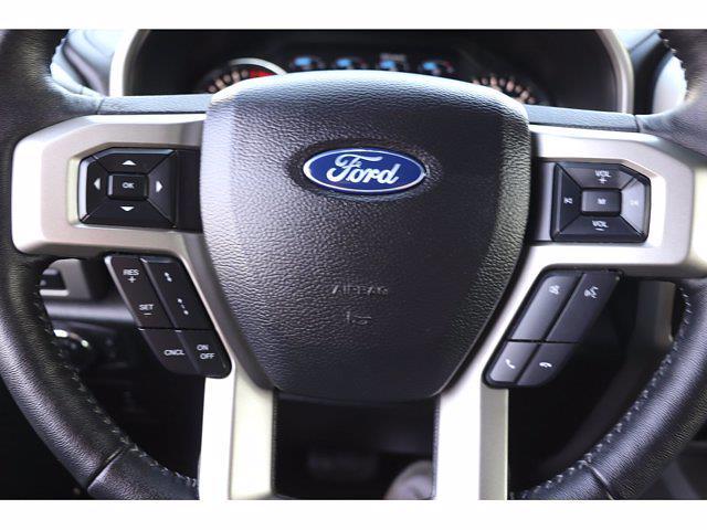 2020 Ford F-150 SuperCrew Cab 4x4, Pickup #P18386 - photo 21