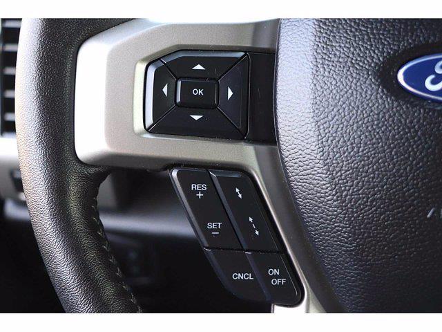 2020 Ford F-150 SuperCrew Cab 4x4, Pickup #P18386 - photo 22