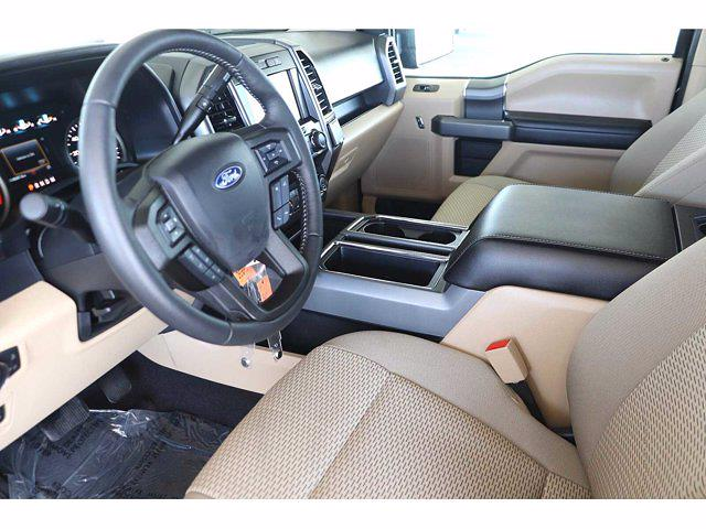 2020 Ford F-150 SuperCrew Cab 4x2, Pickup #P18432 - photo 11
