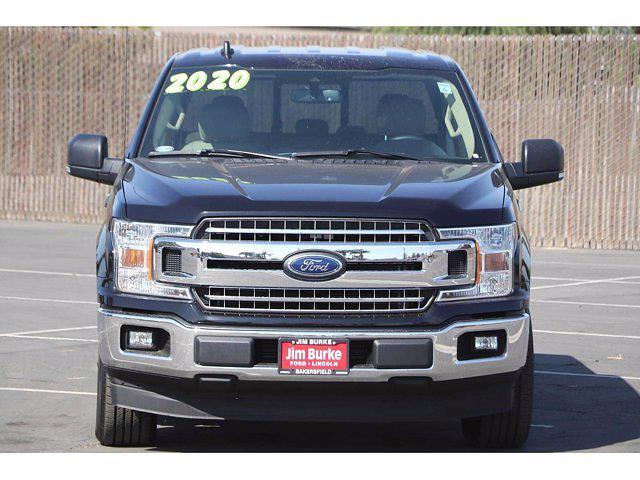2020 Ford F-150 SuperCrew Cab 4x2, Pickup #P18432 - photo 4