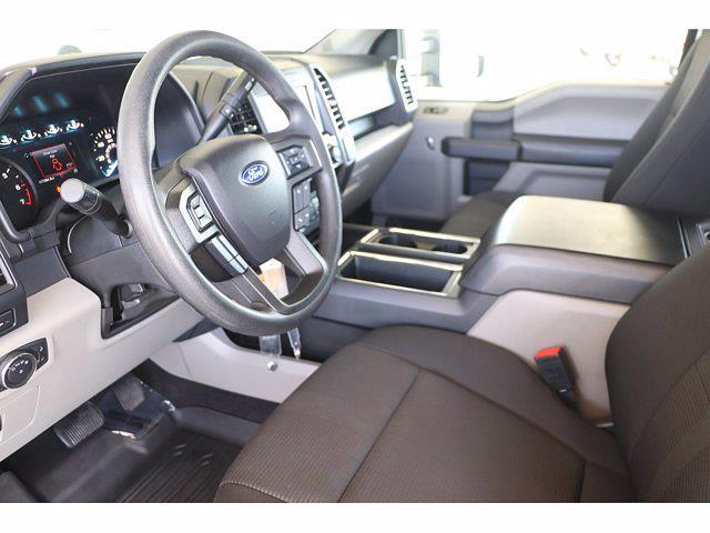 2020 Ford F-150 SuperCrew Cab 4x4, Pickup #P18433 - photo 11