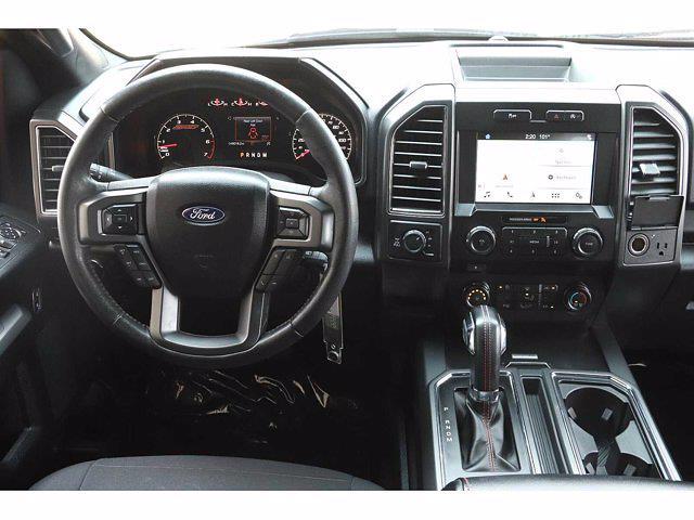 2018 Ford F-150 SuperCrew Cab 4x4, Pickup #P18440 - photo 20