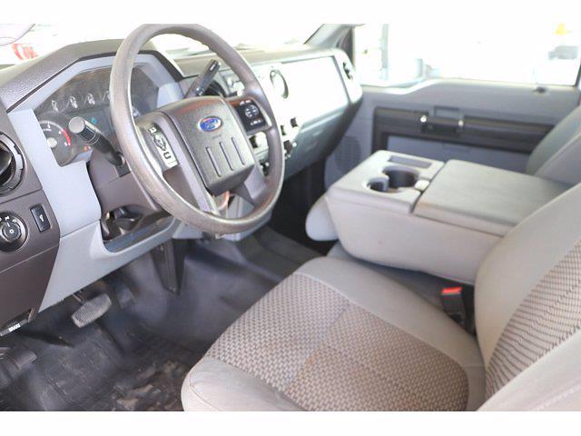2015 Ford F-450 Super Cab DRW 4x2, Mechanics Body #P18446 - photo 10