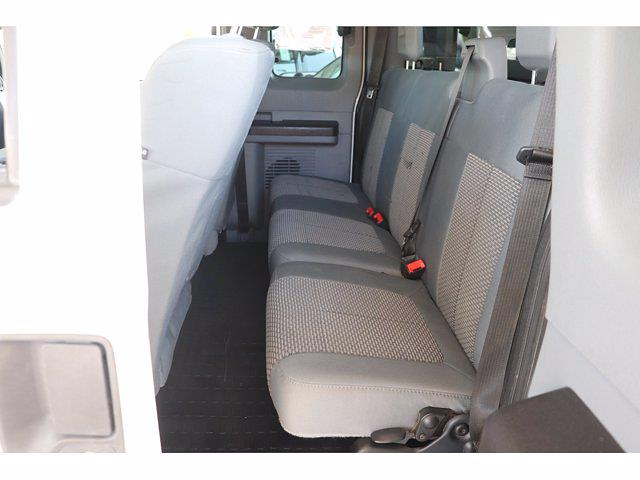 2015 Ford F-450 Super Cab DRW 4x2, Mechanics Body #P18446 - photo 14