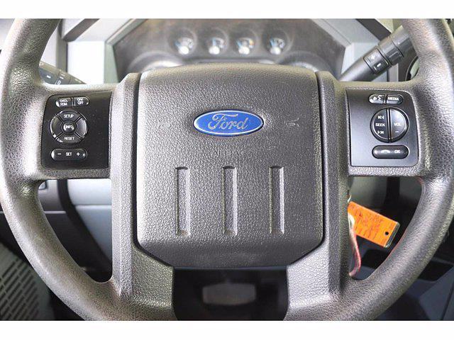 2015 Ford F-450 Super Cab DRW 4x2, Mechanics Body #P18446 - photo 20