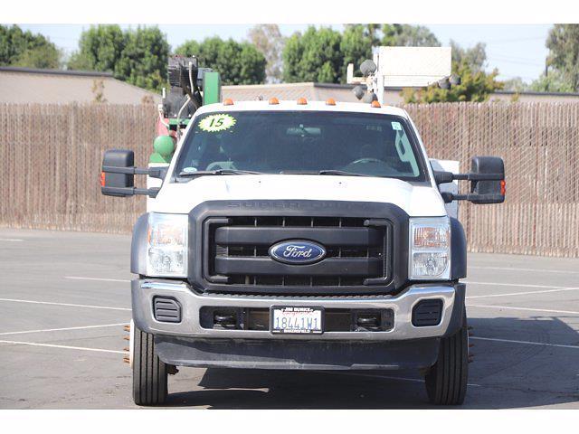 2015 Ford F-450 Super Cab DRW 4x2, Mechanics Body #P18446 - photo 4