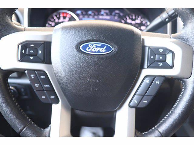 2019 Ford F-250 Crew Cab 4x4, Pickup #P18454 - photo 22
