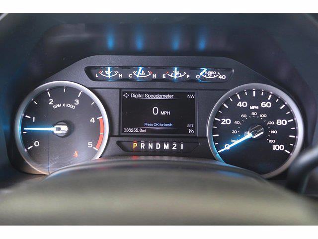 2017 Ford F-350 Crew Cab 4x4, Pickup #P18456 - photo 24