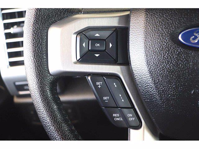 2016 Ford F-150 SuperCrew Cab 4x2, Pickup #P18476 - photo 22