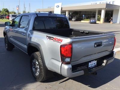 2018 Toyota Tacoma Double Cab 4x4, Pickup #T24372 - photo 6