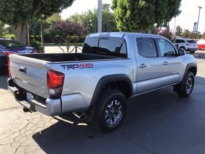 2018 Toyota Tacoma Double Cab 4x4, Pickup #T24372 - photo 2
