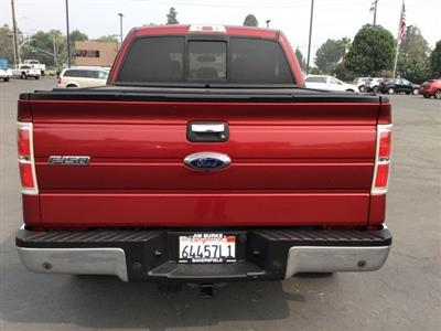 2013 Ford F-150 SuperCrew Cab 4x4, Pickup #T24468 - photo 7