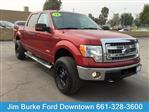 2013 Ford F-150 SuperCrew Cab 4x4, Pickup #T24468 - photo 1