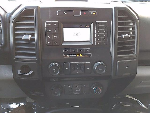 2018 Ford F-150 Regular Cab 4x2, Pickup #T24812 - photo 16