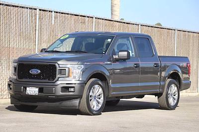 2018 Ford F-150 SuperCrew Cab 4x2, Pickup #T24852 - photo 10