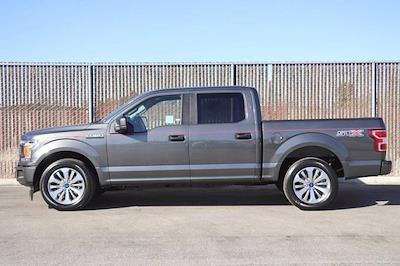 2018 Ford F-150 SuperCrew Cab 4x2, Pickup #T24852 - photo 9