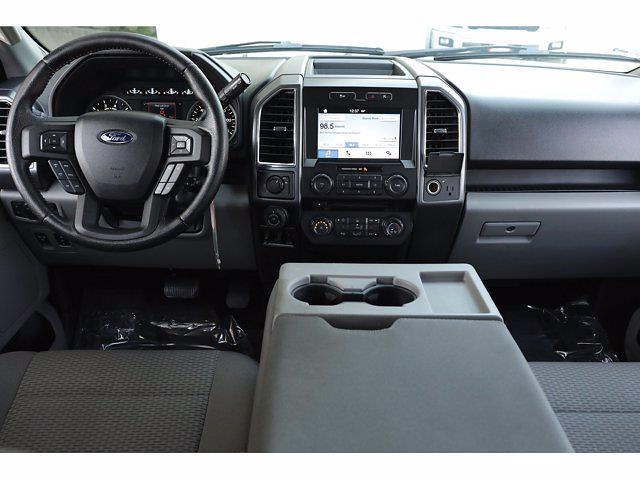 2016 Ford F-150 SuperCrew Cab 4x2, Pickup #T24977 - photo 19