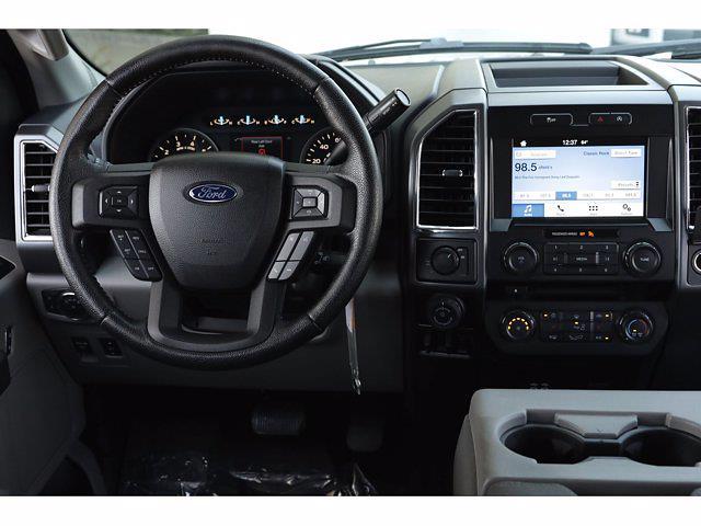 2016 Ford F-150 SuperCrew Cab 4x2, Pickup #T24977 - photo 20