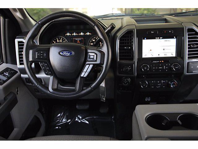2018 Ford F-150 SuperCrew Cab 4x2, Pickup #T25017 - photo 25