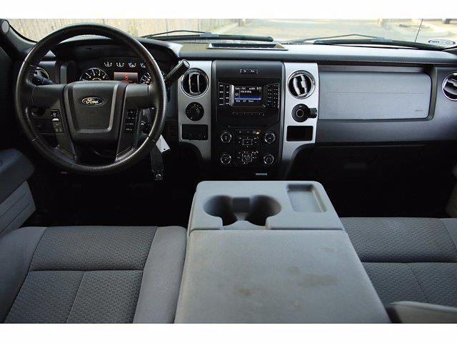 2014 Ford F-150 SuperCrew Cab 4x4, Pickup #T25027 - photo 21