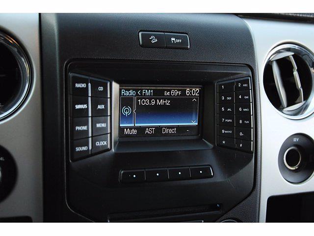 2014 Ford F-150 SuperCrew Cab 4x4, Pickup #T25027 - photo 25