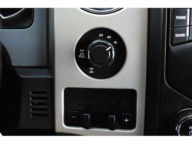 2014 Ford F-150 SuperCrew Cab 4x4, Pickup #T25027 - photo 5