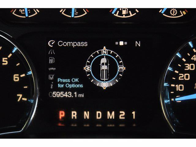 2014 Ford F-150 SuperCrew Cab 4x4, Pickup #T25027 - photo 10