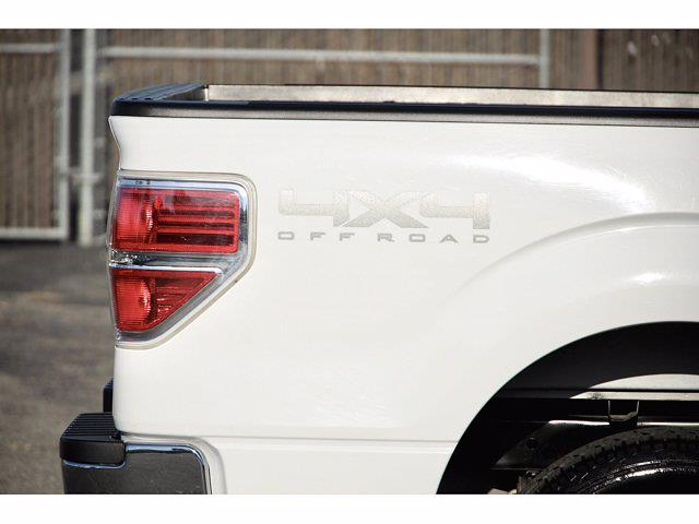 2014 Ford F-150 SuperCrew Cab 4x4, Pickup #T25027 - photo 8