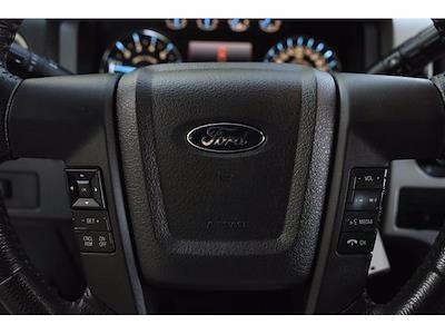 2014 Ford F-150 SuperCrew Cab 4x4, Pickup #T25027 - photo 9