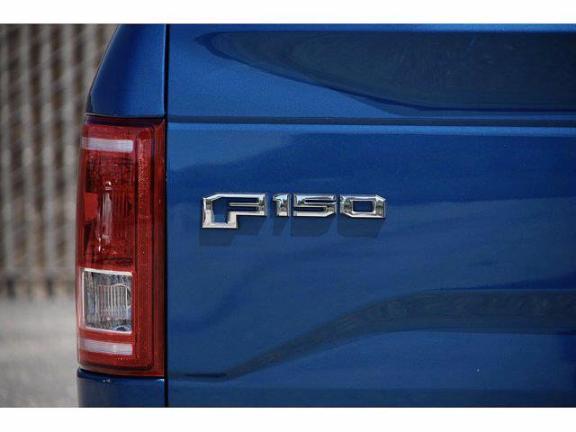 2017 Ford F-150 SuperCrew Cab 4x2, Pickup #T25035 - photo 13