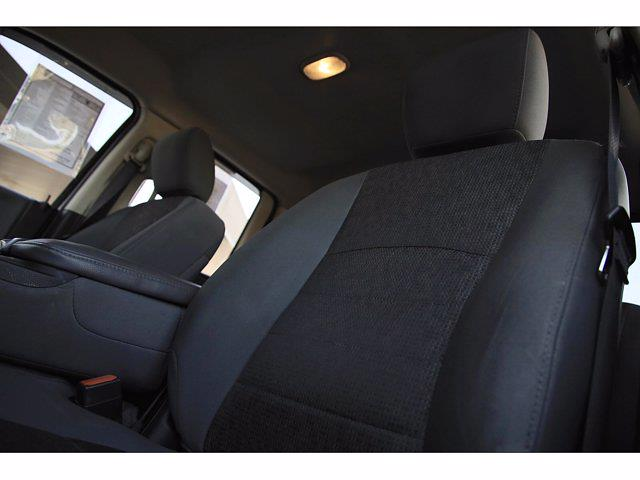 2016 Ram 1500 Quad Cab 4x4, Pickup #T25041 - photo 17
