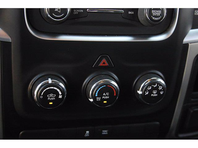 2016 Ram 1500 Quad Cab 4x4, Pickup #T25041 - photo 3