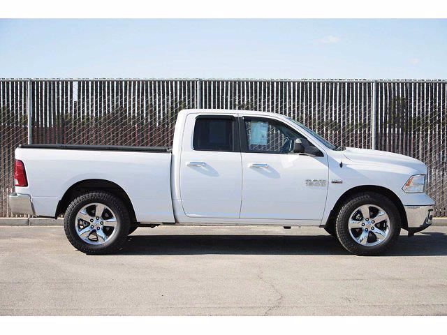 2016 Ram 1500 Quad Cab 4x4, Pickup #T25041 - photo 6