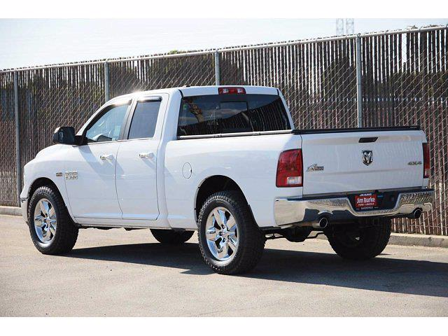 2016 Ram 1500 Quad Cab 4x4, Pickup #T25041 - photo 11
