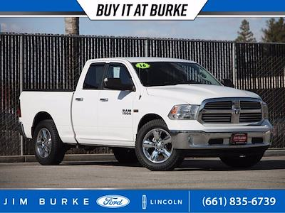 2016 Ram 1500 Quad Cab 4x4, Pickup #T25041 - photo 1