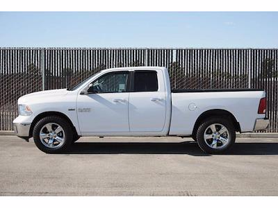 2016 Ram 1500 Quad Cab 4x4, Pickup #T25041 - photo 12