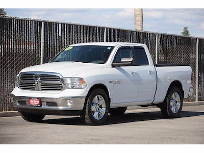 2016 Ram 1500 Quad Cab 4x4, Pickup #T25041 - photo 13