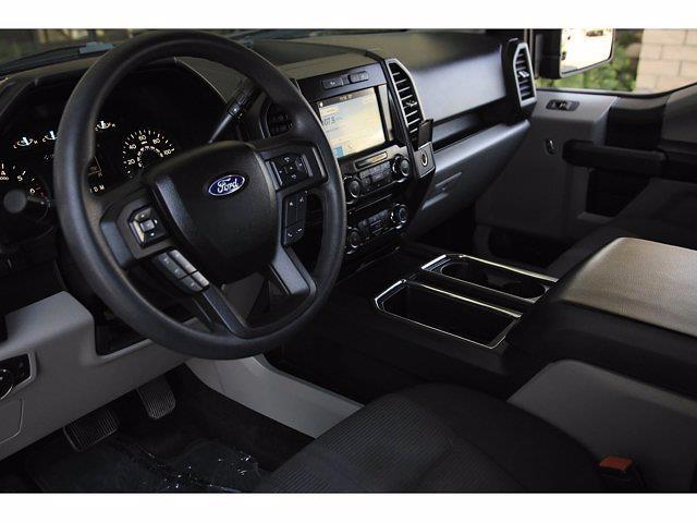 2018 Ford F-150 SuperCrew Cab 4x2, Pickup #T25058 - photo 11