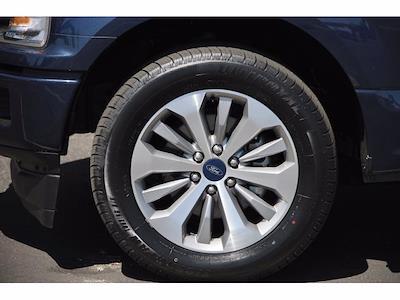 2018 Ford F-150 SuperCrew Cab 4x2, Pickup #T25058 - photo 10