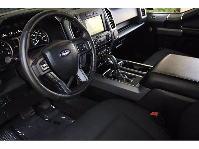 2018 Ford F-150 SuperCrew Cab 4x2, Pickup #T25060 - photo 20