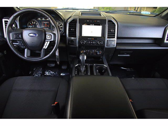 2018 Ford F-150 SuperCrew Cab 4x2, Pickup #T25060 - photo 24