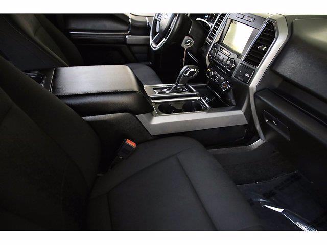 2018 Ford F-150 SuperCrew Cab 4x2, Pickup #T25060 - photo 3