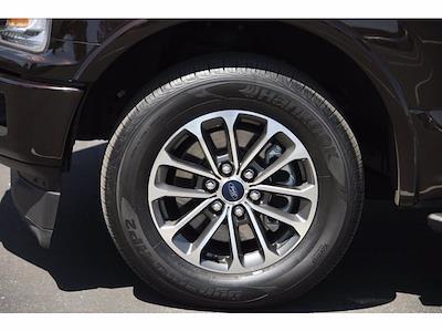 2018 Ford F-150 SuperCrew Cab 4x2, Pickup #T25060 - photo 19