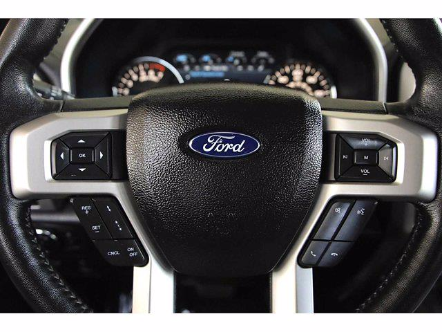 2018 Ford F-150 SuperCrew Cab 4x4, Pickup #T25065 - photo 18