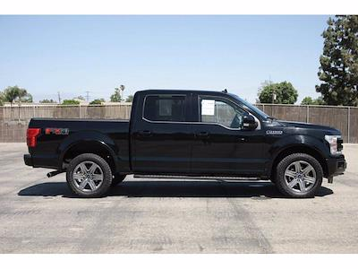 2018 Ford F-150 SuperCrew Cab 4x4, Pickup #T25065 - photo 6