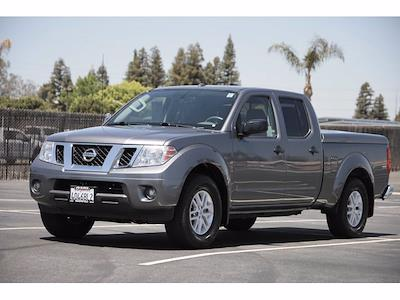 2018 Nissan Frontier Crew Cab 4x2, Pickup #T25072 - photo 19