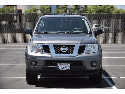2018 Nissan Frontier Crew Cab 4x2, Pickup #T25072 - photo 4