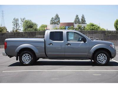 2018 Nissan Frontier Crew Cab 4x2, Pickup #T25072 - photo 8