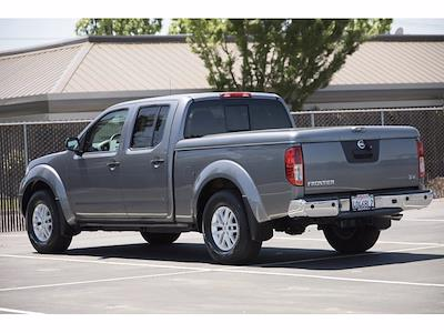 2018 Nissan Frontier Crew Cab 4x2, Pickup #T25072 - photo 15