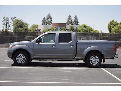 2018 Nissan Frontier Crew Cab 4x2, Pickup #T25072 - photo 17